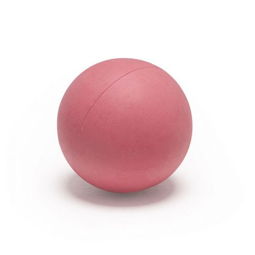 Champion Sports PLP Sponge Lacrosse Ball Pink - Pack of 12