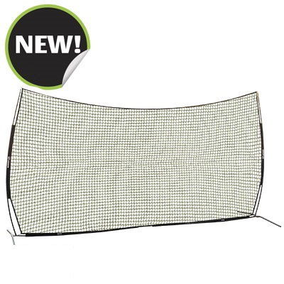 Champion Sports RBN2111 21 x 11 ft. Rhino Barrier Net