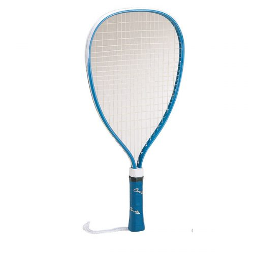 Champion Sports RBR100 Oversize Racquetball Racket Blue