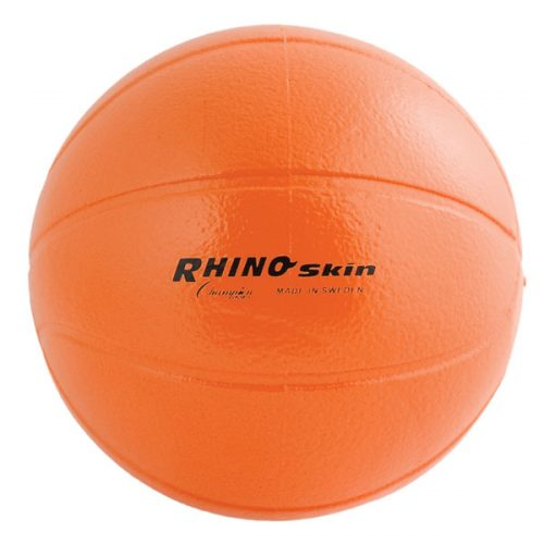 Champion Sports RS9 9 in. Rhino Skin Molded Foam Ball Orange