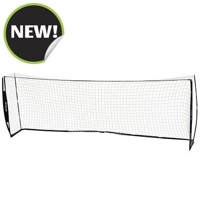 Champion Sports RSG6518 6.5 x 18.5 in. Rhino Soccer Goal