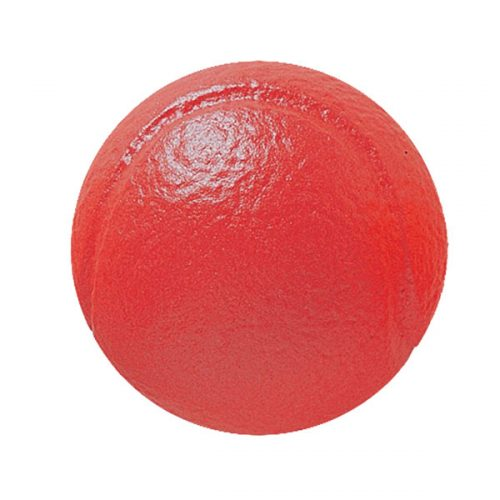 Champion Sports RSTB 9 in. Rhino Skin Tennis Ball Red