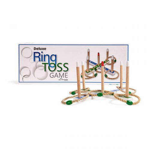 Champion Sports RT1 Deluxe Ring Toss Set