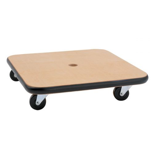 Champion Sports SCWB16 16 in. Wood Scooter