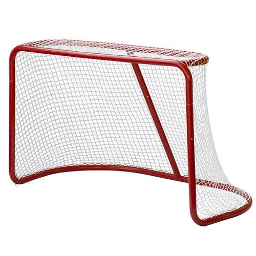 Champion Sports SHGPRO Deluxe Pro Hockey Goal