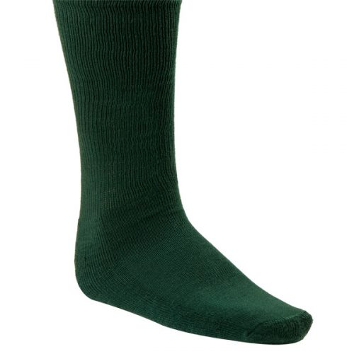 Champion Sports SK1DGN Rhino All Sport Sock Dark Green - Small