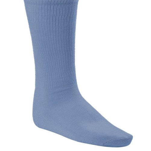Champion Sports SK3CB Rhino All Sport Sock Columbia Blue - Large