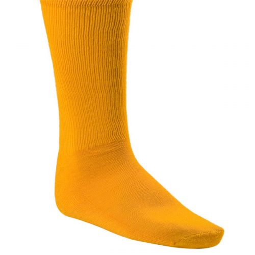 Champion Sports SK3GD Rhino All Sport Sock Gold - Large
