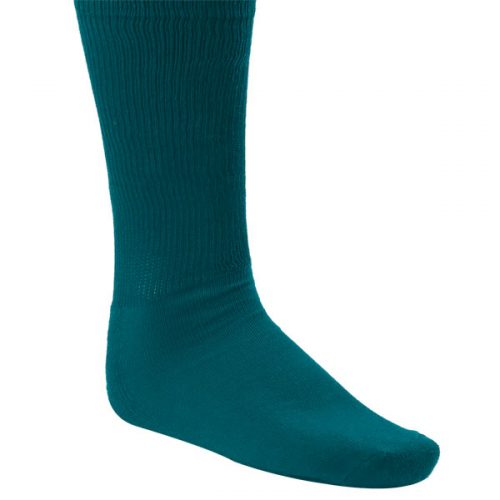 Champion Sports SK3TL Rhino All Sport Sock Teal - Large
