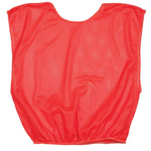 Champion Sports SVMNOR Practice Adult Scrimmage Vest Neon Orange
