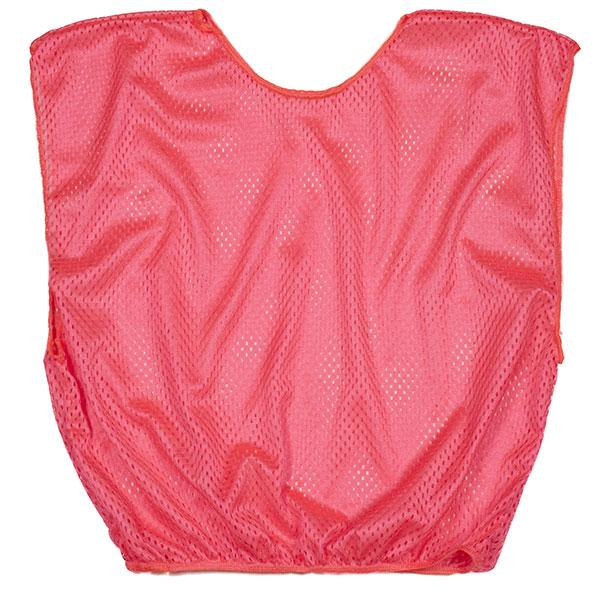 Champion Sports SVMNPK Practice Adult Scrimmage Vest Neon Pink