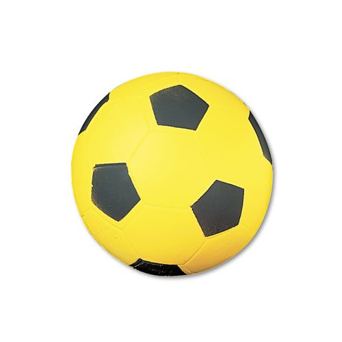Champion Sports Size 4 Foam Soccer Ball