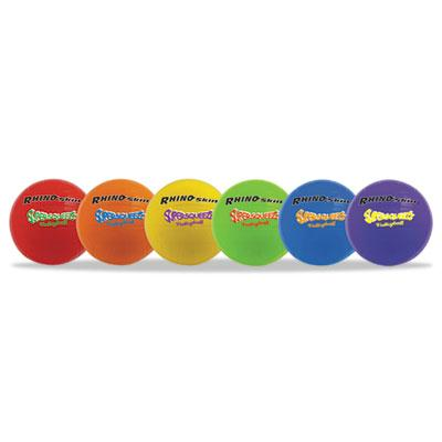 Champion Sports Super Squeeze Volleyball Set