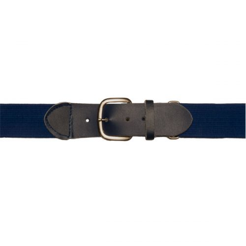 Champion Sports UBNY Adult Baseball & Softball Uniform Belt Navy