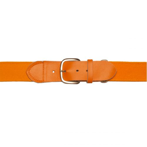Champion Sports UBOR Adult Baseball & Softball Uniform Belt Orange