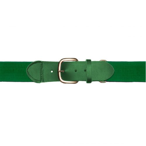 Champion Sports UBYKL Youth Baseball & Softball Uniform Belt Kelly