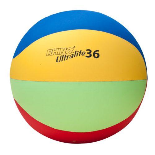 Champion Sports ULC36 36 in. Replacement Ultra Lite Cover Multicolor