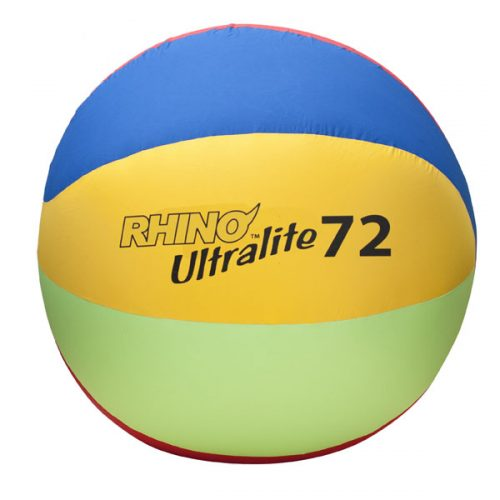 Champion Sports ULC72 72 in. Replacement Ultra Lite Cover Multicolor