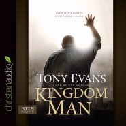 Christian Audio 186260 Audiobook - Audio CD Kingdom Man - Unabridged - 6 CD