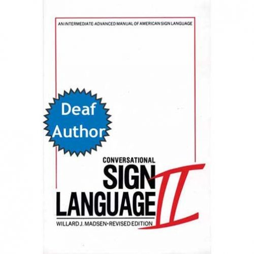 Cicso Independent B236 Conversational Sign Language II