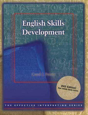 Cicso Independent BDVD179 Effective Interpreting - English Skills Development Study Set