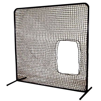 Cimarron 7' x 7' Frame and #42 Softball Replacement Net