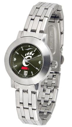 Cincinnati Bearcats Dynasty AnoChrome Ladies Watch