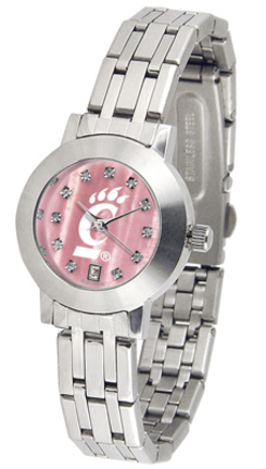 Cincinnati Bearcats Dynasty Ladies Watch with Mother of Pearl Dial