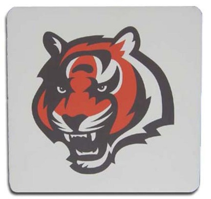 Cincinnati Bengals NFL Licensed Folding Table
