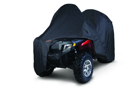 Classic Accessories QuadGear Expandable 1 Or 2-Up ATV Cover