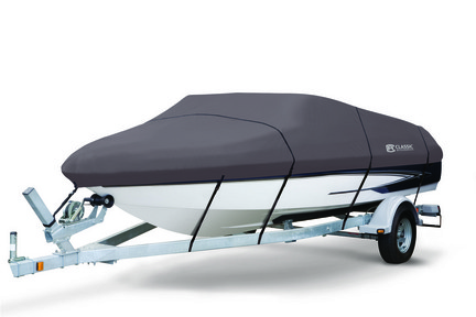 Classic Accessories StormPro™ Boat Cover (Model D)