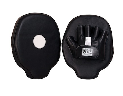 Cleto Reyes Punch Mitts - 1 Pair