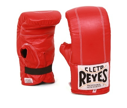 Cleto Reyes Red Bag Gloves (X-Large) - 1 Pair