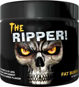 Cobra Labs 8660008 The Ripper Pineapple 30 Servings