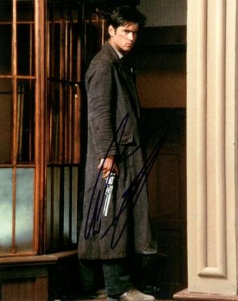 "Colin Farrell Autographed 8"" x 10"" Photograph (Unframed)"
