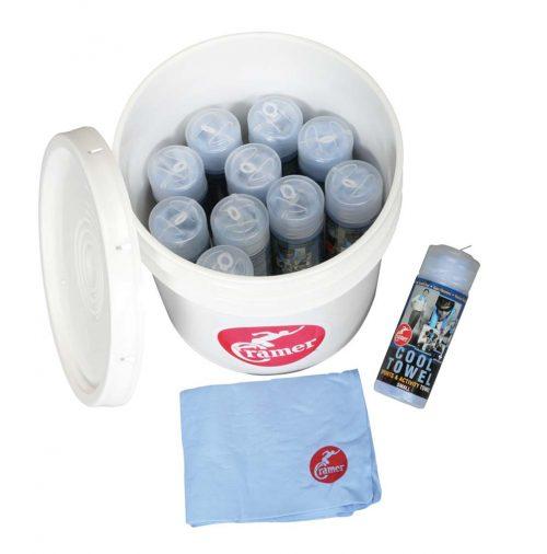 Cool Towel Team Kit