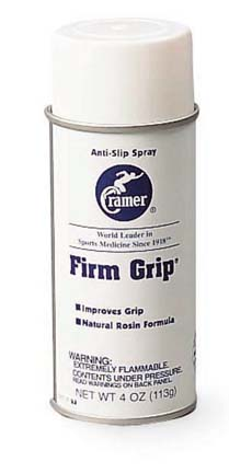 Cramer 4 oz. Firm Grip Anti-Slip Spray - Case of 12