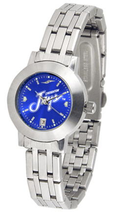 Creighton Blue Jays Dynasty AnoChrome Ladies Watch