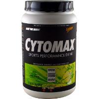 CytoSport CSPTCMAX04.5CITRPW Cytomax Cool Citrus 4.5 lb