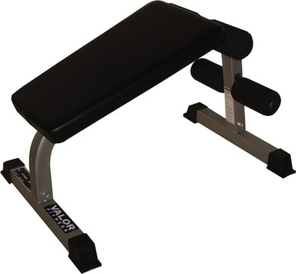 DE-4 Sit Up Bench from Valor Athletics