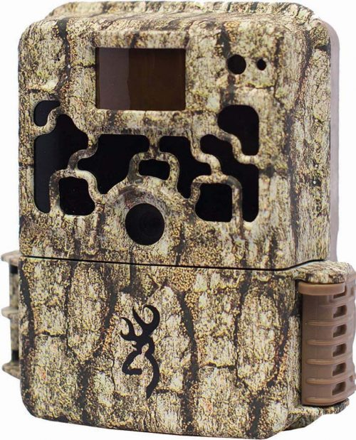 Dark Ops HD Covert Trail Camera