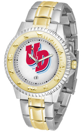 Dayton Flyers Competitor Two Tone Watch