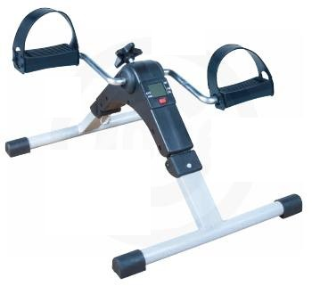 Drive Medical 10273 Exercise Peddler With Electronic Display