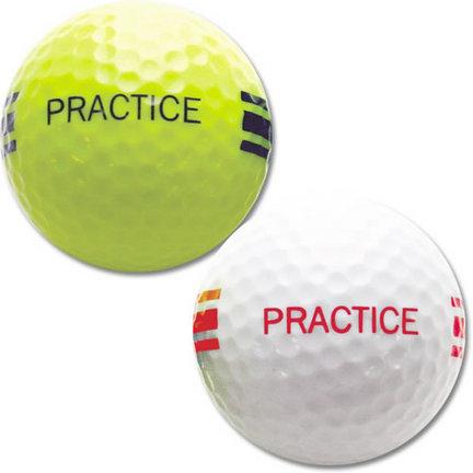 Driving Range Balls - Pack of 144