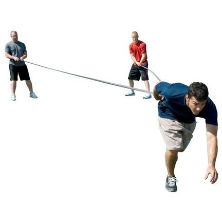 Dual Resistance Trainer (Medium Resistance)