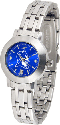 Duke Blue Devils Dynasty AnoChrome Ladies Watch