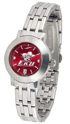 Eastern Kentucky Colonels Dynasty AnoChrome Ladies Watch