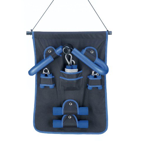 Eastwind Gifts 10016681 6-Piece Family Fitness Set