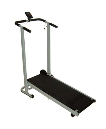Easy-Up 516 Manual Treadmill from Phoenix Health & Fitness