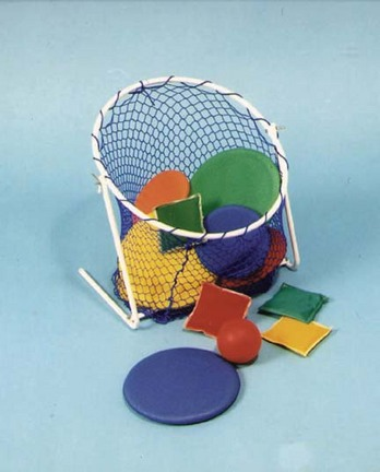 Economy Disc Catcher (Set of 3)